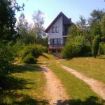 House near Sarajevo,  Dragovići