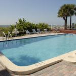 Gulf Towers, Clearwater Beach