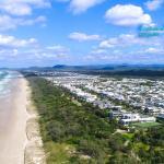 Corporate Boardies Beach Retreat, Kingscliff