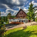 Horska chata Svetlanka, Rokytnice nad Jizerou