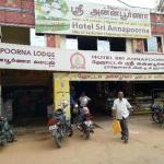 Hotel Sri Annapoorna,  Salem