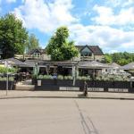 Hotel Restaurant 'de Vossenberg', Vierhouten