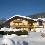 Fotografie hotelů: Haus Anni, Radstadt