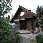 Wooden Cottage, Bled