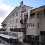 Hotel Takimoto, Yamanouchi