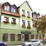 Hotel Pictures: Goldener Schwan Hotel Garni, Bad Windsheim
