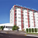 Pekin Palace Hotel, Araçatuba