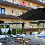 Petit Palau - Adults Only, Blanes