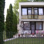 Damjanich Apartment,  Zamárdi