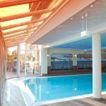Hotel Pictures: Golfpark Strelasund, Süderholz