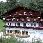 Zdjęcia hotelu: Gästehaus Weiherhof, Alpbach