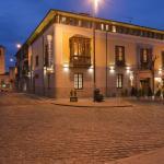 Hotel Pictures: Posada Real Los Cinco Linajes, Arévalo