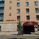 Windsor Hotel,  New York