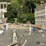 Prince's Suite Luxury Popolo, Rome