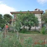 Surrel farm house,  Surrel