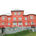 Parkovaya Hotel, Kirovsk