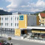 Hotelbilleder: Hotel Restaurant Winkler, Mürzzuschlag