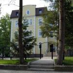 Georgensvalde, Svetlogorsk