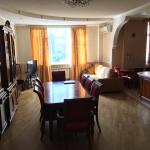 Apartment Classic Style, Moscow