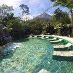 Paradise Hot Springs,  Fortuna