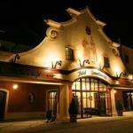 Hotel Nowodworski, Legnica