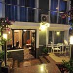 Ada Sahil Hotel, Buyukada