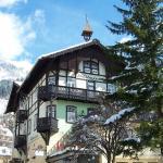 Gästehaus Rübezahl, Bad Hofgastein