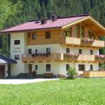Fotos do Hotel: Innertal Bauernhof, Tux