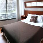 Brizen Apartments,  Santiago