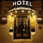 Hotel Fürstenhof, Vienna