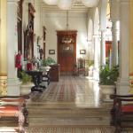 Hotel Posada Toledo & Galeria, Mérida