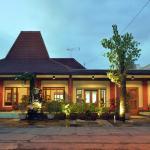 Maharani Guest House, Yogyakarta