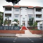 Hotel 64 on Gordon,  Durban