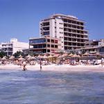 Hotel Encant, El Arenal