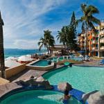 Hotel Marina Puerto Dorado,  Manzanillo