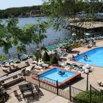 Summerset Inn Resort,  Osage Beach