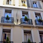 Hotel l'Hotera & Sauna,  Cannes