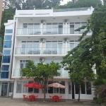 Hotel Del Mar,  Kvariati