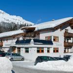 Apart Korona,  Sankt Anton am Arlberg