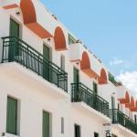 Ageri Hotel, Tinos Town