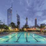 The Apartments, Dubai World Trade Centre Hotel Apartments, Дубай