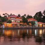 Shimpos Lake Bounty Resorts,  Kumarakom
