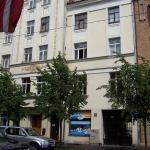 Apartment Stabu 105, Rīga