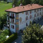 Hotel Filli, Scuol