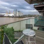 New Providence Wharf Apartment, London