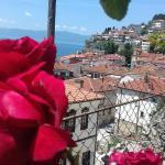 Rosemary Apartment, Ohrid