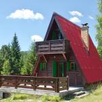 Mountain House Tipi Tara, Bajina Bašta
