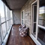 Double appartement on the beach,  Vladivostok