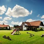 Hotel Pictures: Hotel Farma, Pelhřimov