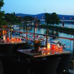Diehl's Hotel, Koblenz